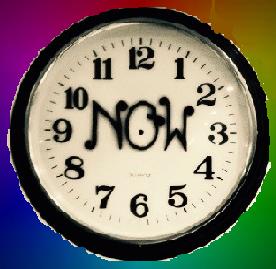 Spectrumnowclock